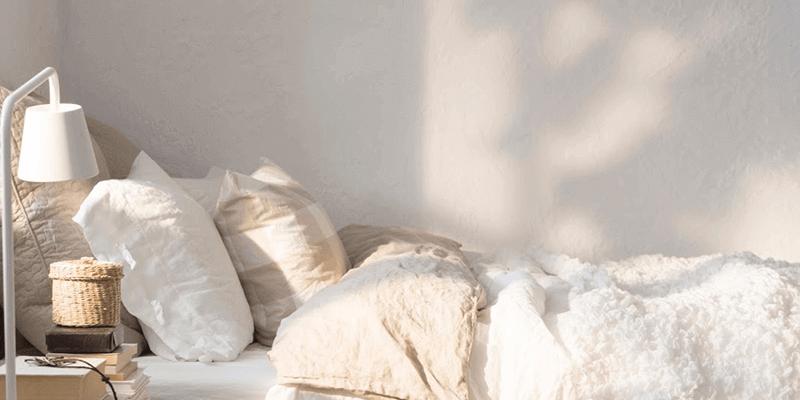 Aménager votre chambre pour trouver le sommeil naturellement