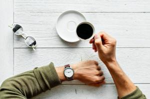 comment s'endormir plus vite limiter le café
