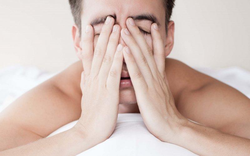 Apnée du sommeil symptômes