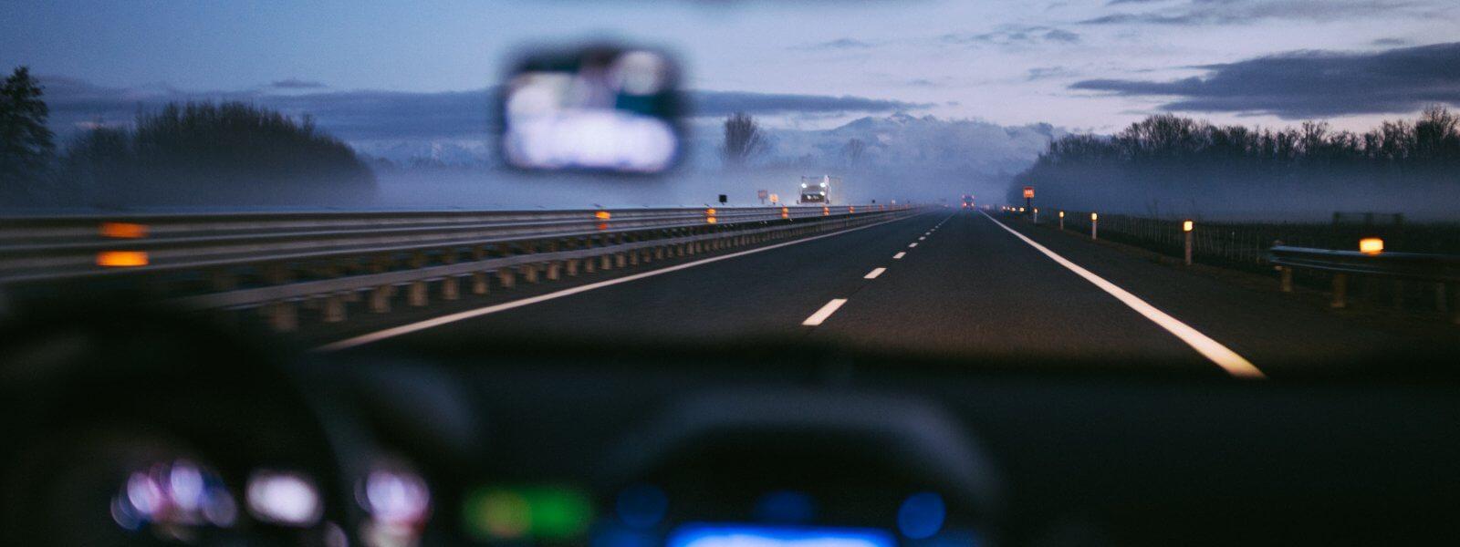 Somnolence au volant : tout ce que vous devez savoir