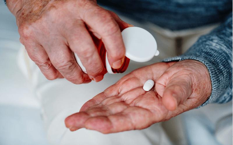 somnifères dangers et effets secondaires