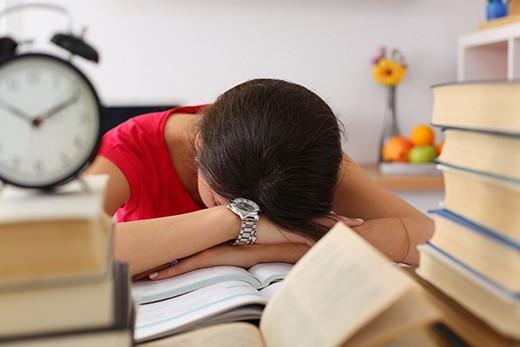 micro sieste fatigue en journée