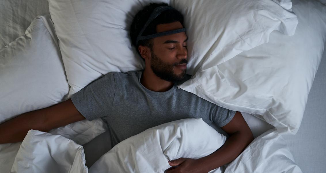 Comment optimiser son sommeil profond avec Dreem ?