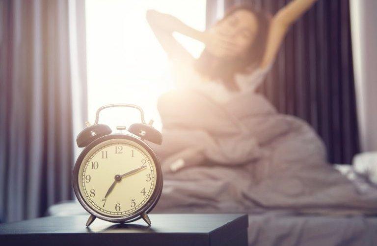réveil intelligent dreem