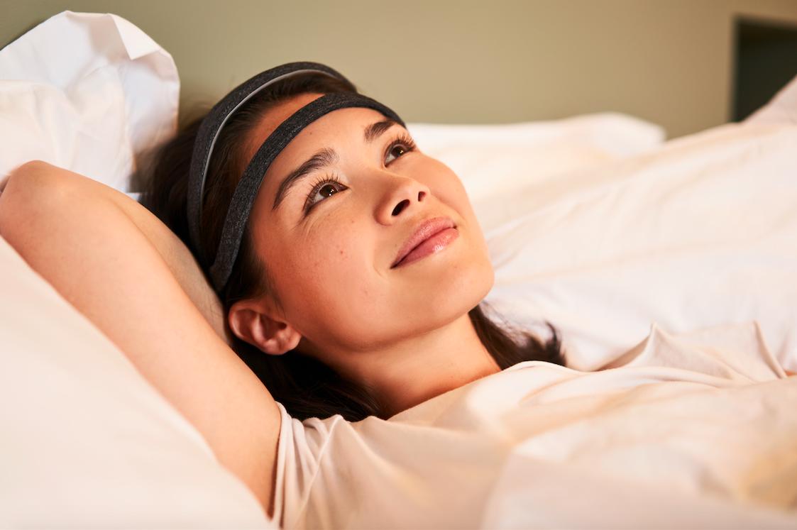 How can I improve my deep sleep?