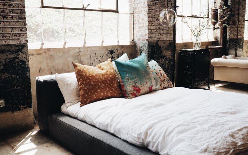 bon lit pour bien s'endormir