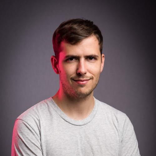 Rencontrez Olivier, Directeur Engineering & Software de Dreem