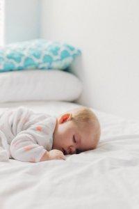 faire dormir bébé
