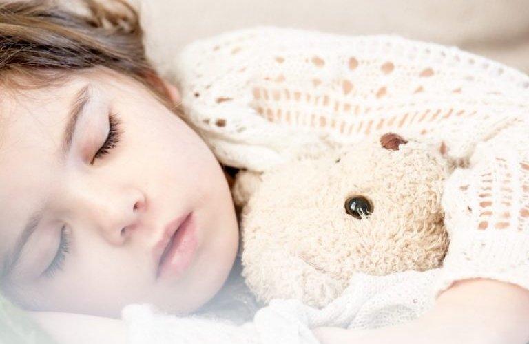 faire dormir bébé homéopathie