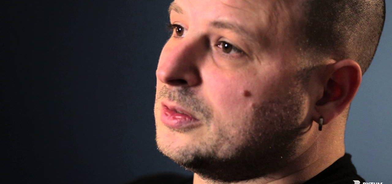 Conversation avec Karim Benchenane (ESPCI, ParisTech)