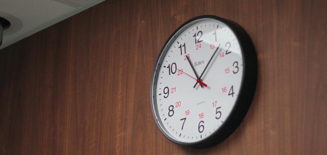 Horloge biologique : tout savoir