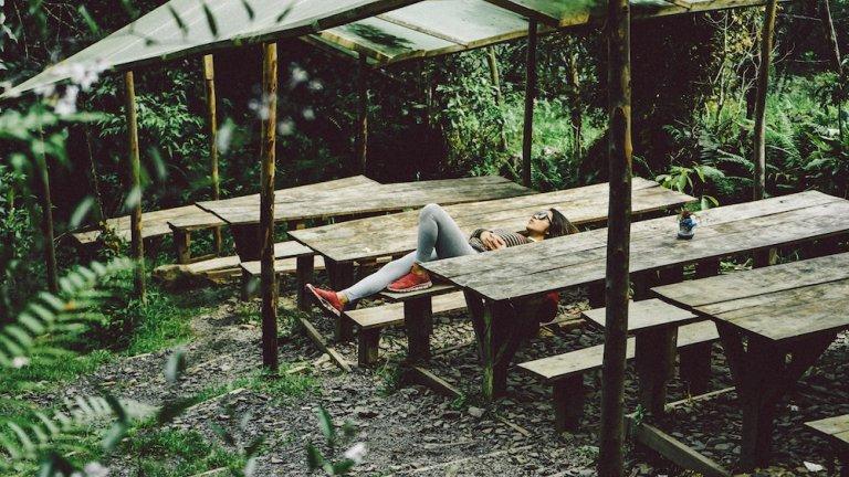 Test sommeil : évaluez la qualité de votre sommeil