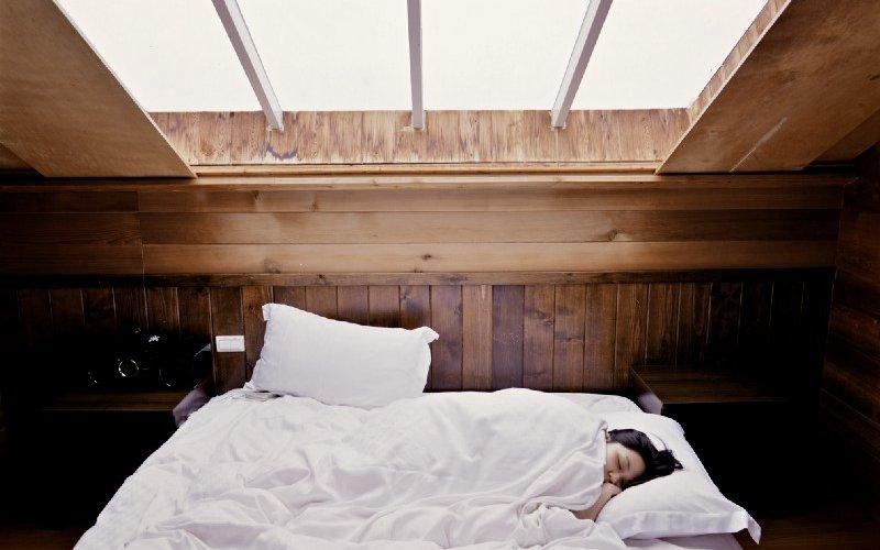 sommeil bon pour la mémoire