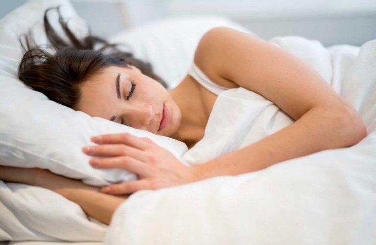 positions bien dormir