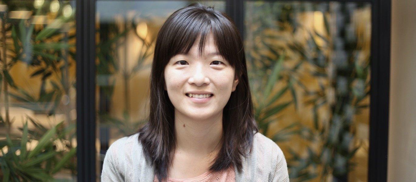 Rencontrez Hsin-Yin, Responsable du Développement des Matériaux de Dreem