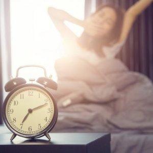 fatigue au réveil