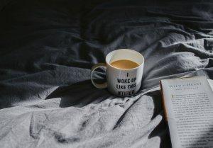 fatigué au réveil