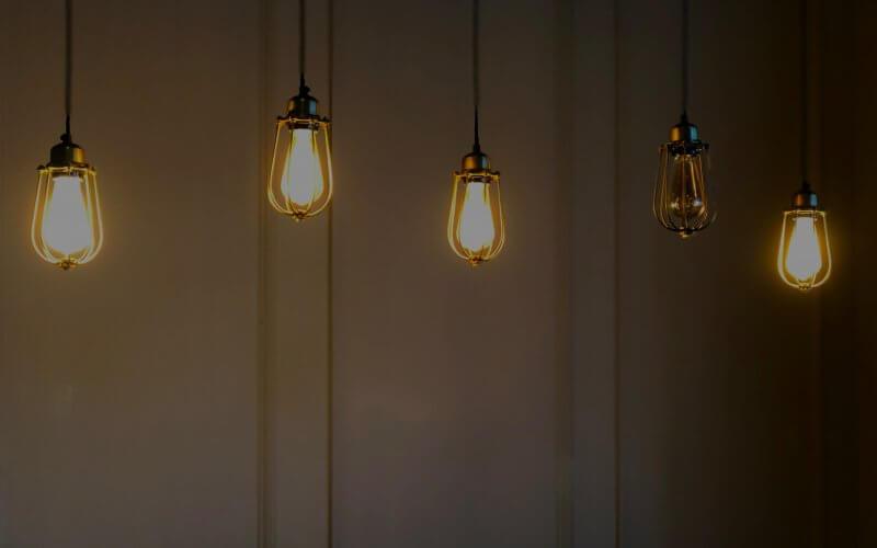 top 5  lampes