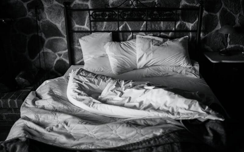 qu'est-ce que l'insomnie
